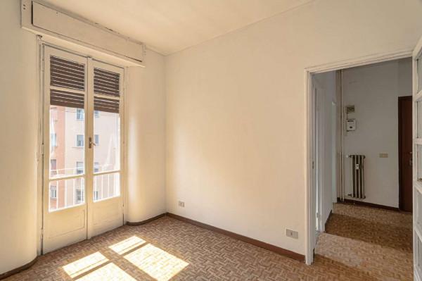 Appartamento in vendita a Milano, De Angeli, 80 mq - Foto 8