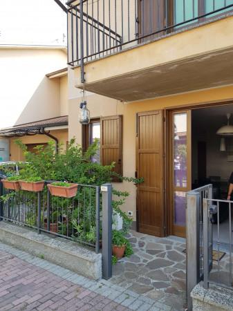 Villa in vendita a Spino d'Adda, Residenziale, Con giardino, 173 mq - Foto 6