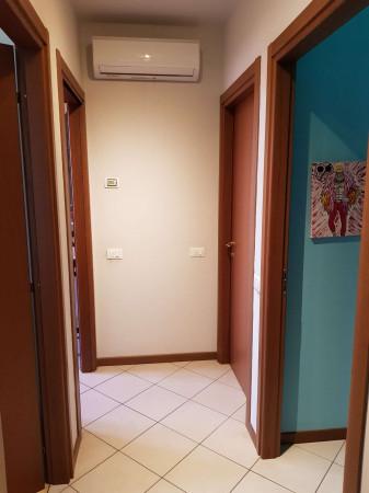Villa in vendita a Spino d'Adda, Residenziale, Con giardino, 173 mq - Foto 44