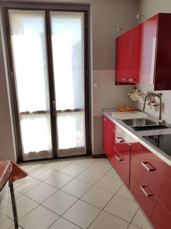 Villa in vendita a Spino d'Adda, Residenziale, Con giardino, 173 mq - Foto 86