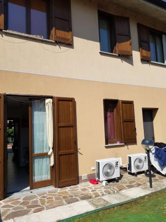 Villa in vendita a Spino d'Adda, Residenziale, Con giardino, 173 mq - Foto 5