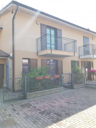 Villa in vendita a Spino d'Adda, Residenziale, Con giardino, 173 mq - Foto 3