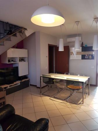 Villa in vendita a Spino d'Adda, Residenziale, Con giardino, 173 mq - Foto 61