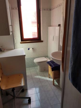 Villa in vendita a Spino d'Adda, Residenziale, Con giardino, 173 mq - Foto 49