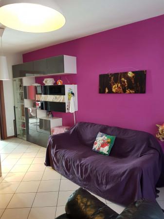 Villa in vendita a Spino d'Adda, Residenziale, Con giardino, 173 mq - Foto 64