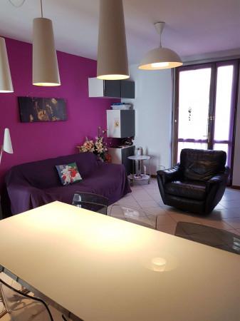 Villa in vendita a Spino d'Adda, Residenziale, Con giardino, 173 mq - Foto 66