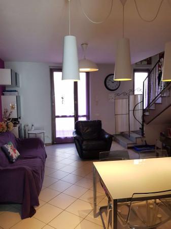 Villa in vendita a Spino d'Adda, Residenziale, Con giardino, 173 mq - Foto 63