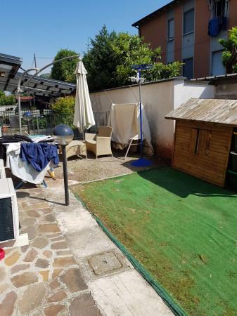 Villa in vendita a Spino d'Adda, Residenziale, Con giardino, 173 mq - Foto 73