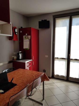 Villa in vendita a Spino d'Adda, Residenziale, Con giardino, 173 mq - Foto 87