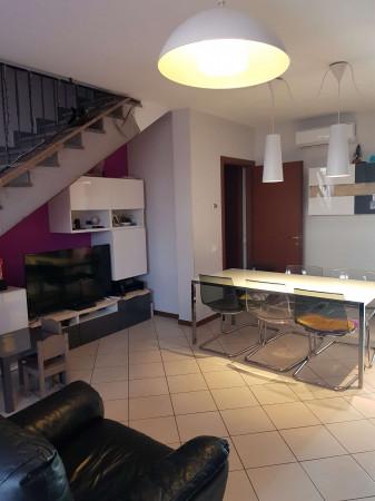 Villa in vendita a Spino d'Adda, Residenziale, Con giardino, 173 mq - Foto 65