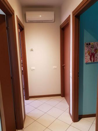 Villa in vendita a Spino d'Adda, Residenziale, Con giardino, 173 mq - Foto 43