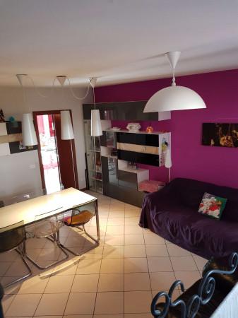 Villa in vendita a Spino d'Adda, Residenziale, Con giardino, 173 mq - Foto 70