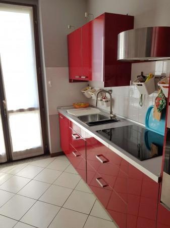 Villa in vendita a Spino d'Adda, Residenziale, Con giardino, 173 mq - Foto 57