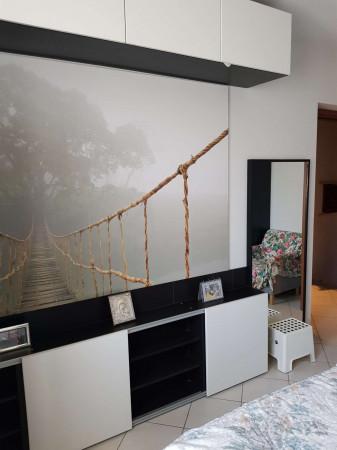 Villa in vendita a Spino d'Adda, Residenziale, Con giardino, 173 mq - Foto 40