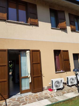 Villa in vendita a Spino d'Adda, Residenziale, Con giardino, 173 mq - Foto 7