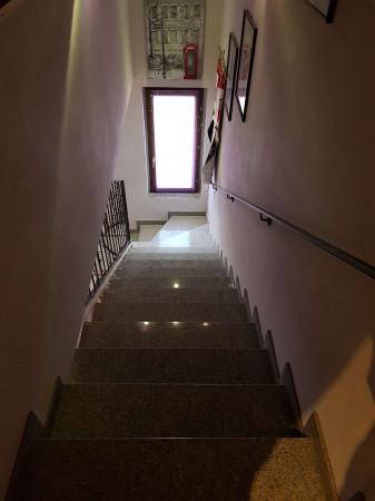 Villa in vendita a Spino d'Adda, Residenziale, Con giardino, 173 mq - Foto 47
