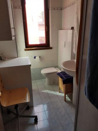 Villa in vendita a Spino d'Adda, Residenziale, Con giardino, 173 mq - Foto 50