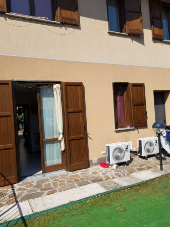 Villa in vendita a Spino d'Adda, Residenziale, Con giardino, 173 mq - Foto 4