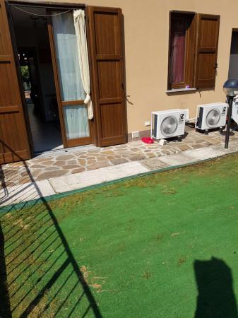 Villa in vendita a Spino d'Adda, Residenziale, Con giardino, 173 mq - Foto 9