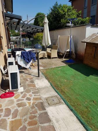 Villa in vendita a Spino d'Adda, Residenziale, Con giardino, 173 mq - Foto 10