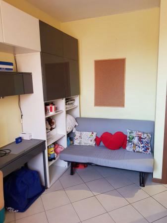 Villa in vendita a Spino d'Adda, Residenziale, Con giardino, 173 mq - Foto 80