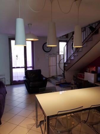 Villa in vendita a Spino d'Adda, Residenziale, Con giardino, 173 mq - Foto 60
