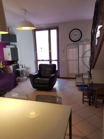 Villa in vendita a Spino d'Adda, Residenziale, Con giardino, 173 mq - Foto 90