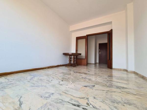 Appartamento in affitto a Lavagna, Centro, 85 mq