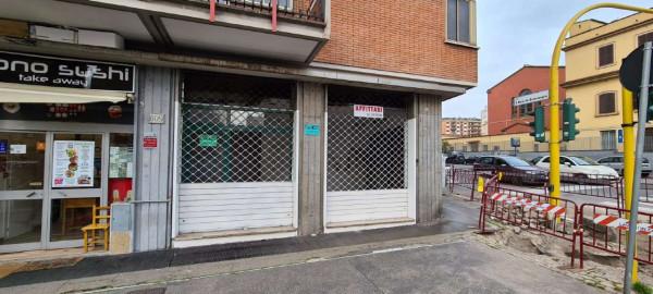 Negozio in affitto a Roma, Tuscolana, 40 mq - Foto 6