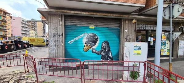 Negozio in affitto a Roma, Tuscolana, 40 mq - Foto 7
