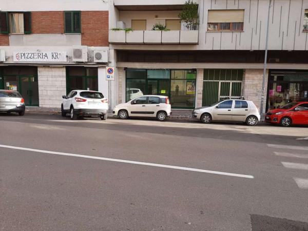 Locale Commerciale  in affitto a Teramo, Via Cona, 70 mq - Foto 10