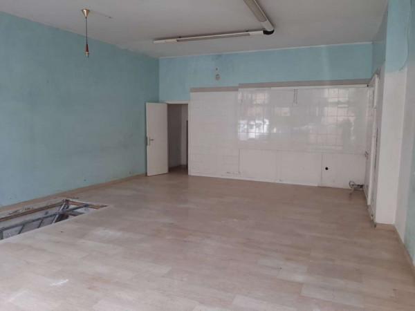 Locale Commerciale  in affitto a Teramo, Via Cona, 70 mq - Foto 9