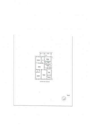 Appartamento in vendita a Chiavari, Centro Storico, 135 mq - Foto 2
