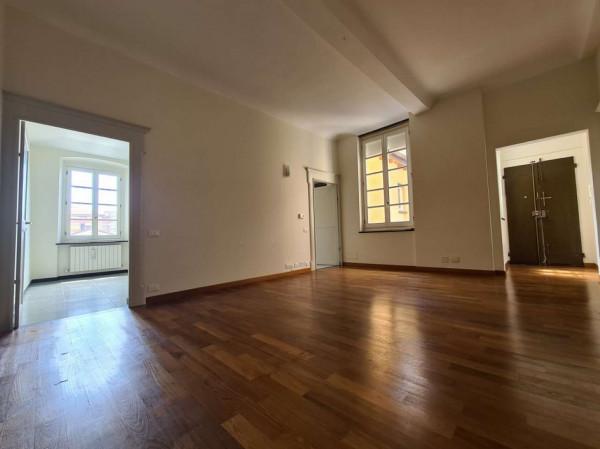 Appartamento in vendita a Chiavari, Centro Storico, 135 mq - Foto 16