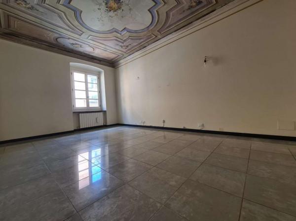 Appartamento in vendita a Chiavari, Centro Storico, 135 mq - Foto 14
