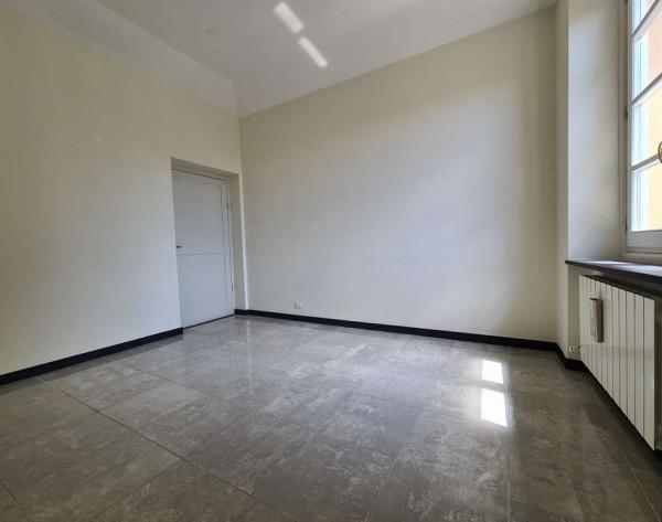 Appartamento in vendita a Chiavari, Centro Storico, 135 mq - Foto 12