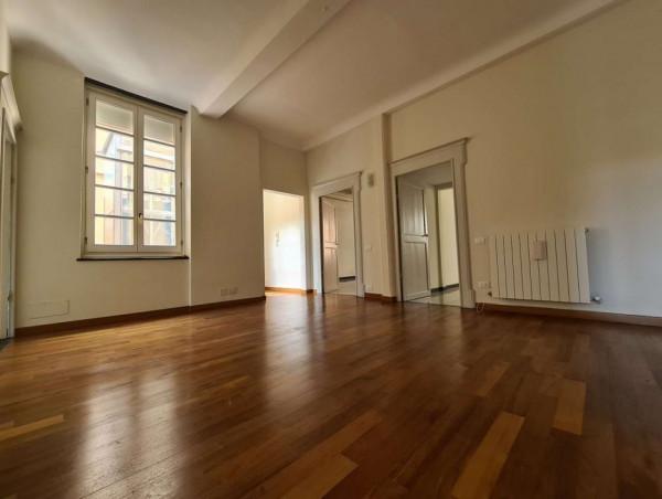 Appartamento in vendita a Chiavari, Centro Storico, 135 mq - Foto 18