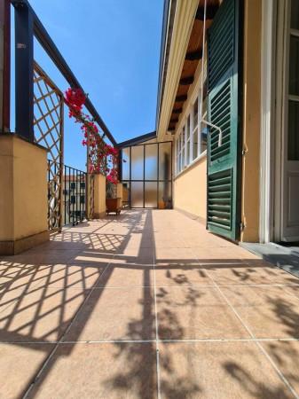Appartamento in vendita a Chiavari, Centro Storico, 135 mq - Foto 5