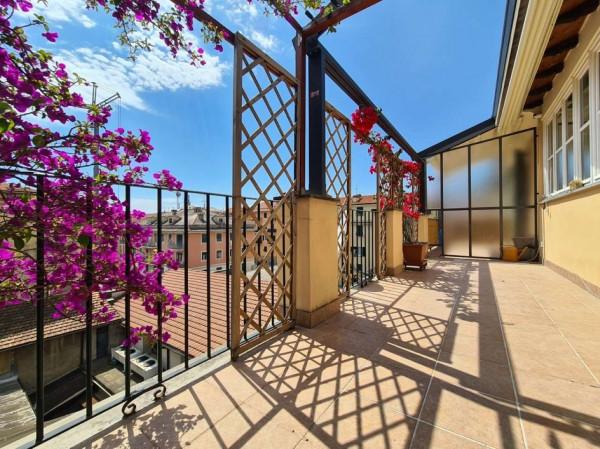 Appartamento in vendita a Chiavari, Centro Storico, 135 mq - Foto 4