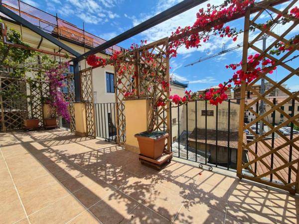 Appartamento in vendita a Chiavari, Centro Storico, 135 mq - Foto 1