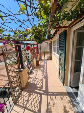 Appartamento in vendita a Chiavari, Centro Storico, 135 mq - Foto 20