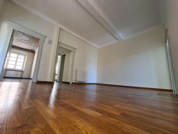 Appartamento in vendita a Chiavari, Centro Storico, 135 mq - Foto 19