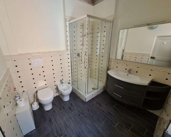 Appartamento in vendita a Chiavari, Centro Storico, 135 mq - Foto 7