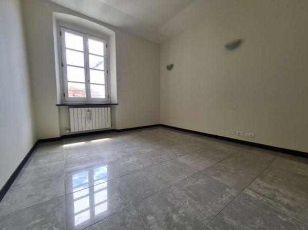 Appartamento in vendita a Chiavari, Centro Storico, 135 mq - Foto 13