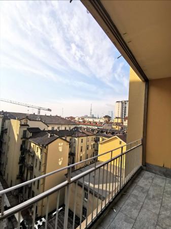 Appartamento in affitto a Torino, 90 mq - Foto 13