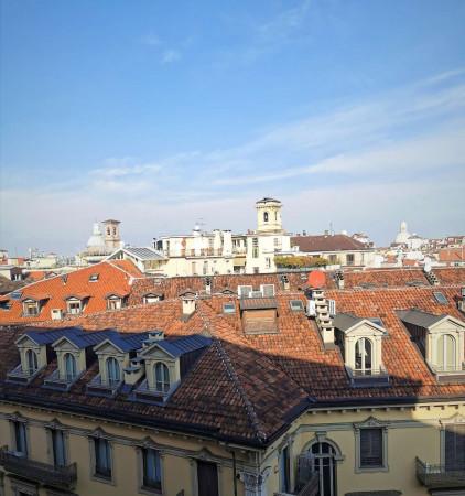 Appartamento in affitto a Torino, 90 mq - Foto 22