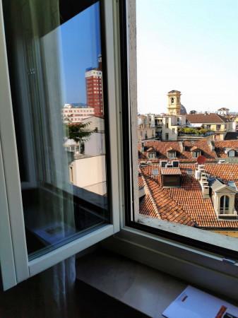 Appartamento in affitto a Torino, 90 mq - Foto 8