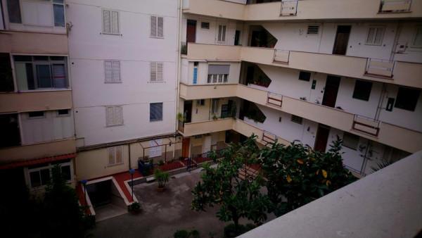Appartamento in vendita a Napoli, Soccavo Fuorigrotta, 70 mq