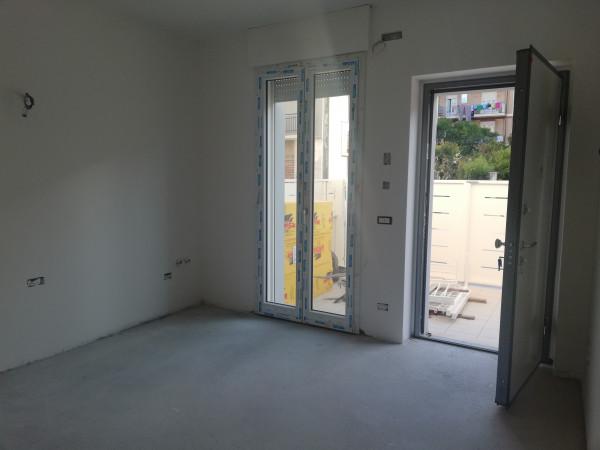 Appartamento in vendita a Porto Sant'Elpidio, Centro Sud, 45 mq