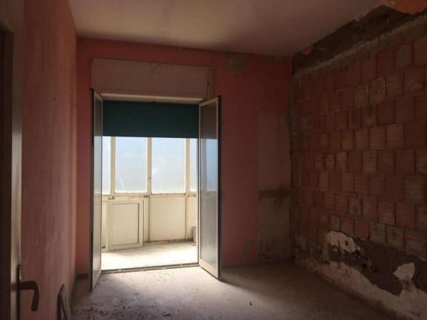 Appartamento in vendita a Sant'Anastasia, Centrale, 110 mq - Foto 8